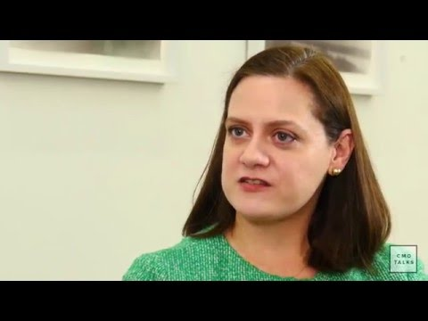 CMO Talks: Crisis Communication and Healthcare Marketing With Emory Healthcare's Amy Comeau