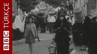 1960'lı yıllarda Ege'de kasaba hayatı