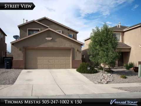 9827 Shiraz Rd SW Albuquerque NM 87121