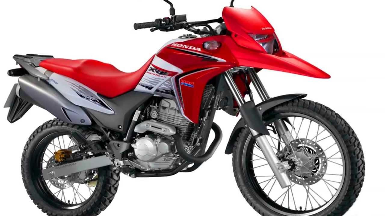 R 13 700 honda xre 300 rally 26 cv 2013