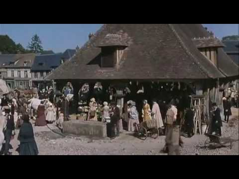 Madame Bovary - Claude Chabrol EXCIPIT - YouTube