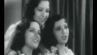 Boswell Sisters - Heebie Jeebies