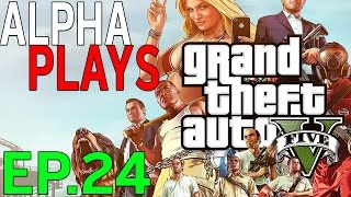Alienware Alpha - Grand Theft Auto 5 Gameplay Performance