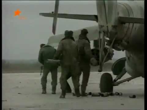 Ukrainian Military Help to Macedonia in 2001 - by Mykhailo Malyi