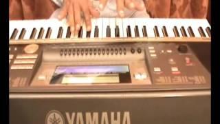 VCD 15  How to Create musical sense (SWAR GYAN) (In Hindi)