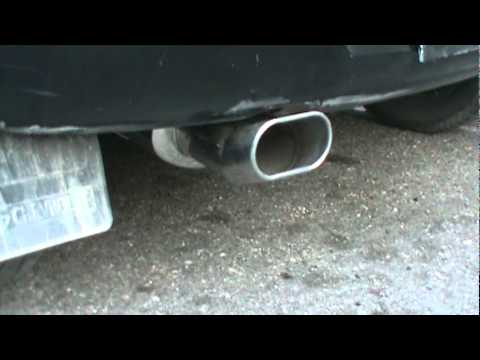Muffler Resonador Para Escape 22 Youtube