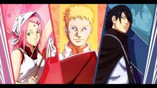 Naruto Ending 9 Remix (Mazaku Intro)