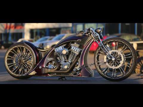 Making Of Thunderbike Resurrection
