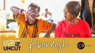 "Kalekye Mumo Dares - Love made in a kibanda ""You eat.. you wash dishes"" Josh Xtra went XTRA on me"