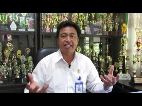 Renungan Sekolah Immanuel - TEMUKAN HAL POSITIF DALAM SEGALA HAL