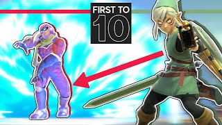 This Link Has SAUCE - Frenchtutor VS. Fatality