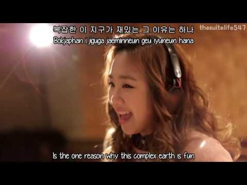 Perseverance Goo Haera Cast - Way To Go (Hangul, Romanization, Eng Sub)
