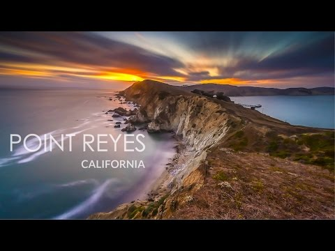 Point Reyes, California |  iPhone Filmmaking |  DJI Osmo Mobile | Mavic Pro | Panasonic G85