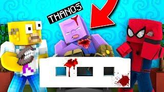 Thanos videos