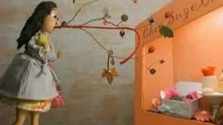 Olivia Ruiz - La Femme Chocolat (Clip)