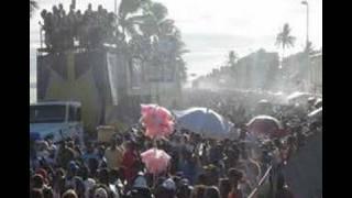 vuclip Carnaval Lavagem de Itapuã em salvador