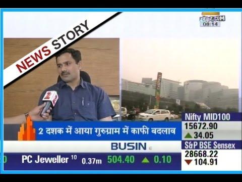Property Plus - Special talk with Yashpal Yadav, HUDA Administrator, Gurugram