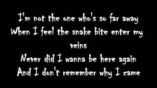Voodoo (Godsmack karaoke) .wmv