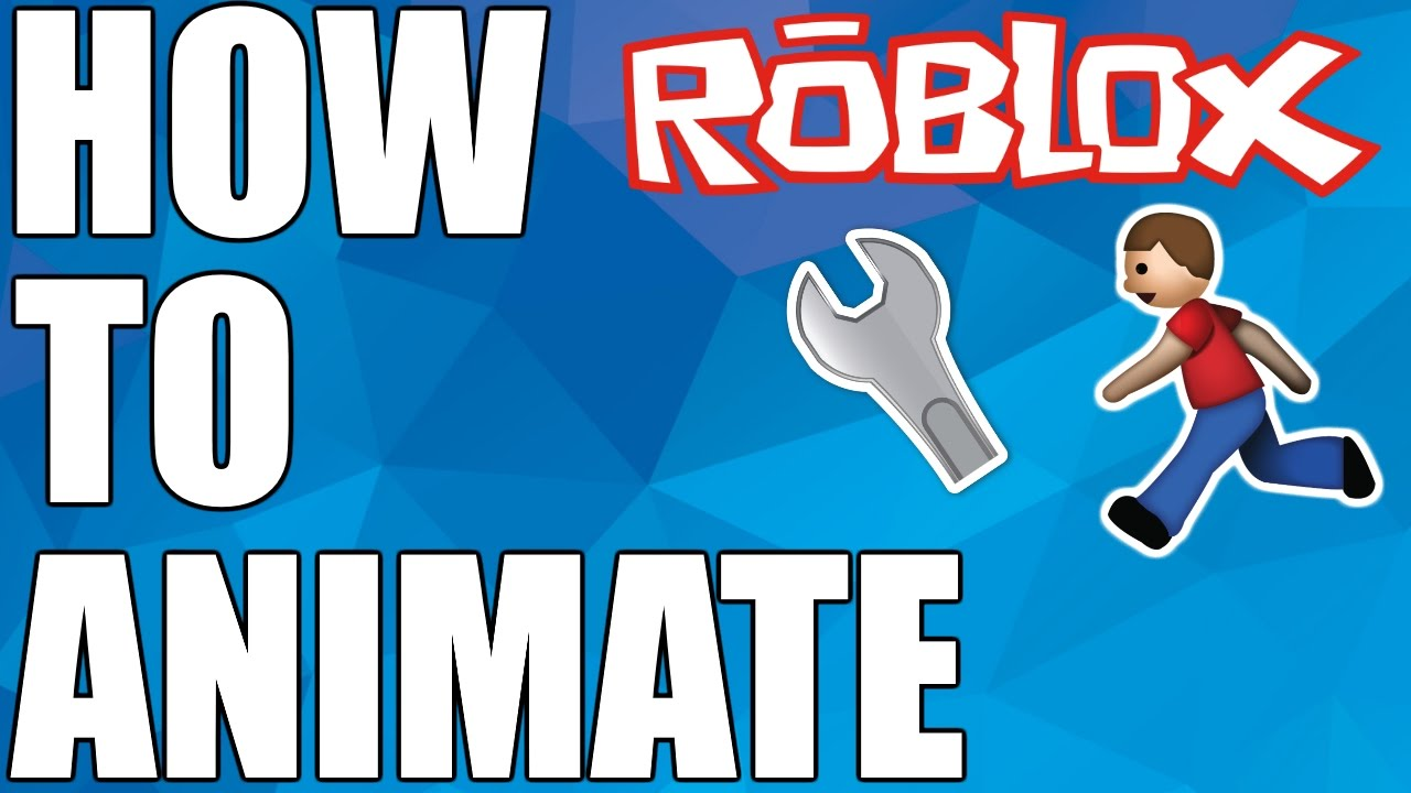 How To Animate On Roblox Learn How To Use The Animation Editor Plugin - roblox animation code
