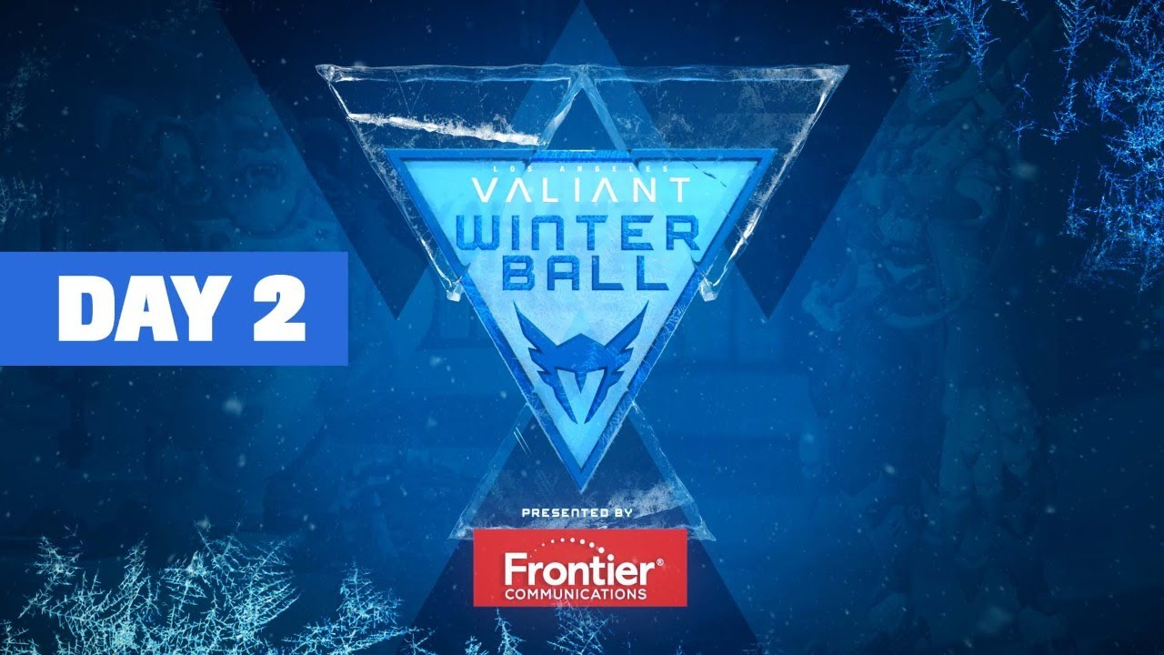 Valiant Winter Ball presented by Frontier Communications | DAY 2