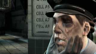 Injusice Gods Among Us Gameplay (PC)- Max Settings