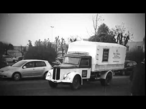 Vintage Food Truck - OM Taurus - Mastri Birrai Umbri