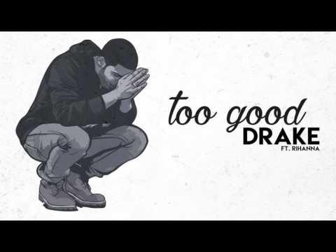 Too Good - Drake ft Rihanna - Instrumental