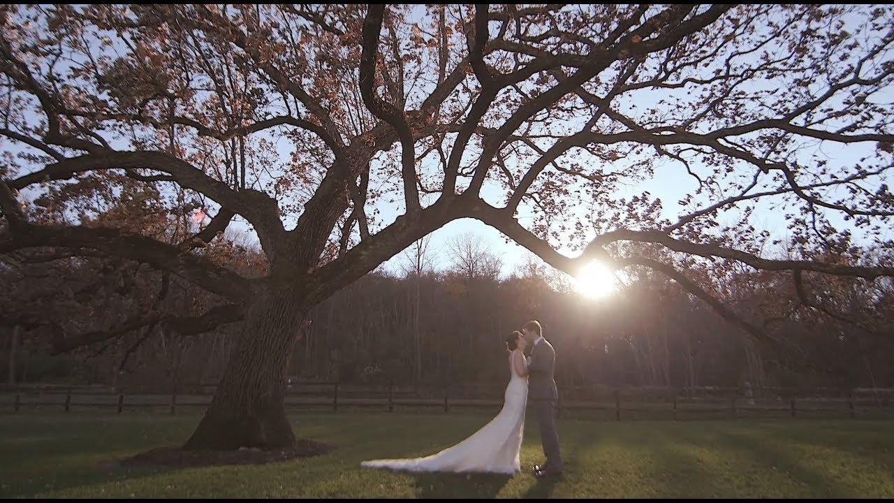 Mayowood Stone Barn Wedding | Rochester Minnesota - YouTube