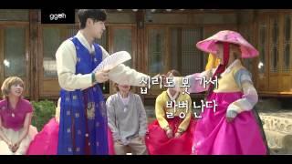 [Eng sub] 120623 Hyoyeon