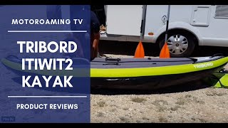 tribord itiwit 2 kayak