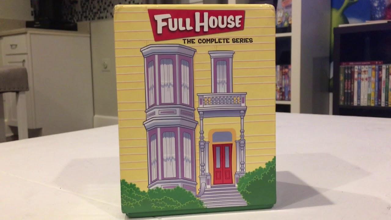 Full House Box