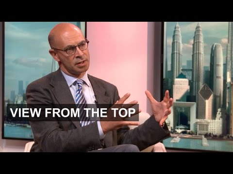 McGraw-Hill CEO on open learning | View from the Top