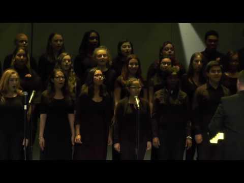 Spring Concert 2016 - Senior Chorus
