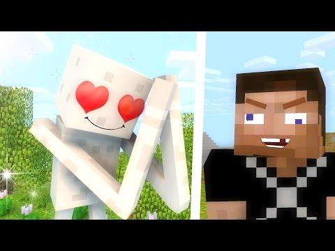 Enderman Life  - Minecraft animation