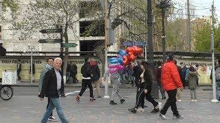 Yerevan, 20.04.19, Sa, Video-3, Arami poghocic, Abovyanov verev. thumbnail