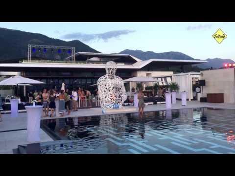 Montenegro Event 2016