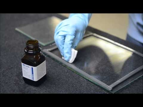 Bohle Verifix 2K Silicone - For glass to glass lamination