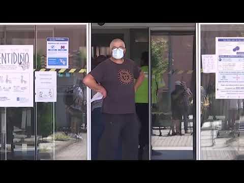 Sanidade relaja las restricciones que aplicó a Verín, Amoeiro y Coles