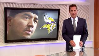 Vikings Michael Floyd suspended first four games