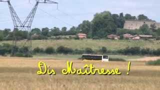 «Dis Maîtresse !»  - Bande Annonce - Sortie en Salles 25 Novembre 2015