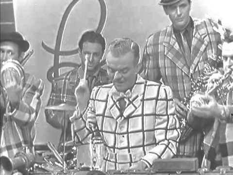 SPIKE JONES: Hits Medley