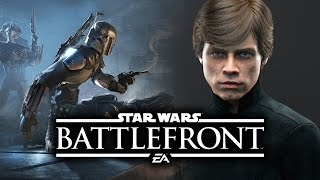 Game Like Star Wars 1313 Teased! Star Wars Battlefront 3 Heroes vs Villains Mode Revealed