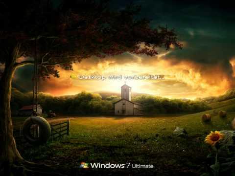 Windows7 SP1 Ultimate 64bit Alchemist 2012.avi