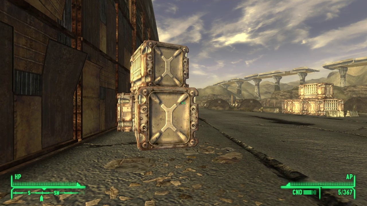 let 39 s play fallout new vegas part 14 i need a pressure. Black Bedroom Furniture Sets. Home Design Ideas