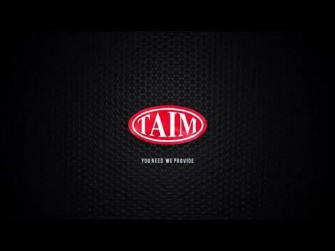 Pharma Technology by TAIM - Pharmaceutical Process Technology