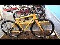 2019 Parlee Chebacco Road Bike - Walkaround - 2018 Eurobike