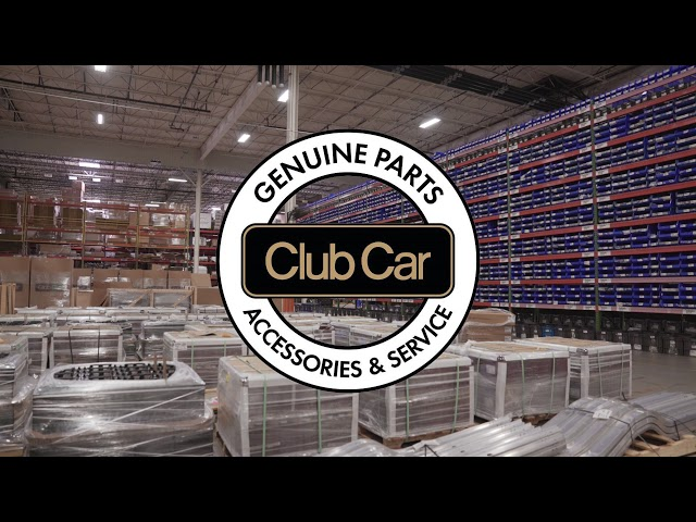 Club Car Parts and Accessories