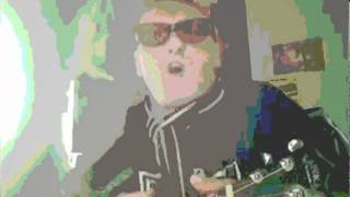 Im Partial To Your Abracadabra - Ian Dury & The Blockheads (cover) - UkePunk