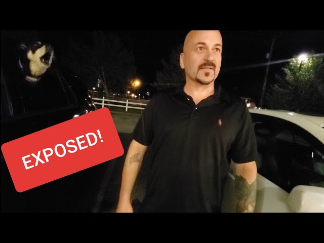 ANOTHER POLICE IMPERSONATOR EXPOSED! 1ST AMENDMENT AUDIT FAIL!