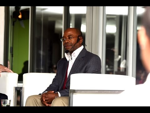 Meet The CEO™ - Bonang Mohale - Chairman Shell South Africa